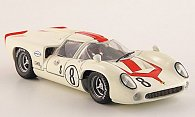 Lola T 70 Coupe