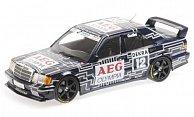 Mercedes 190E 2.5-16 EVO 1