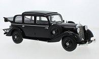 Mercedes 260 D (W138) Pullman Landaulet