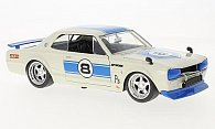 Nissan Skyline 2000 GT-R (KPGC 10)