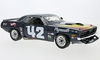 Plymouth Trans Am Barracuda