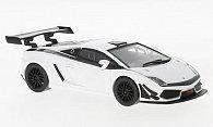 Lamborghini Gallardo LP 600+