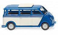 DKW Schnellaster Bus