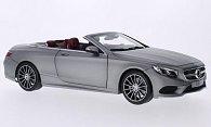 Mercedes S-Klasse Cabriolet (A127)