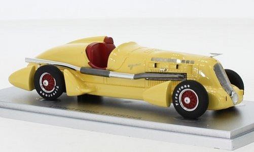 Duesenberg Model SJ Special Mormon Meteor