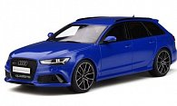 Audi RS6 (C7) Performance Nogaro Edition