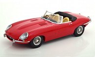 Jaguar E-Type Series I Roadster