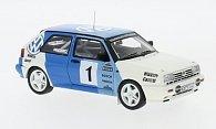 VW Rally Golf