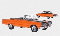 Plymouth Belvedere GTX Convertible