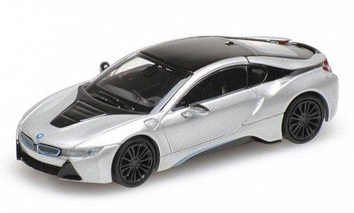BMW i8 Coupe