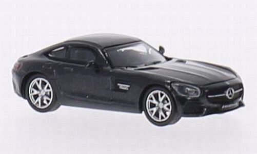 Mercedes AMG GT S (C190)