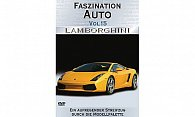 DVD Faszination Auto Vol.15 - Lamborghini