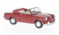 VW 1500 Typ 3 Cabriolet