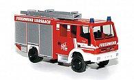Iveco Magirus EuroFire TLF 16/25