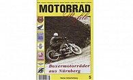 Buch Motorrad-Profile 5: Boxermotorrader aus Nurnberg