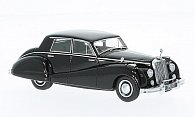 Armstrong Siddeley 346 Sapphire 4-Light Saloon
