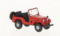 Jeep Universal