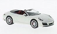 Porsche 911 (991/2) Carrera S Cabriolet