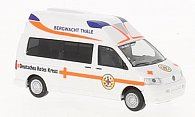 Ambulanz Mobile Hornis Silver