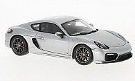 Porsche Caymann GTS