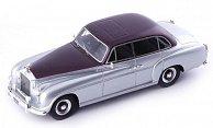 Rolls Royce Silver Dawn Ghia