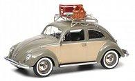 VW Kafer Ovali Picknick