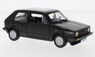 VW Golf MKI GTI