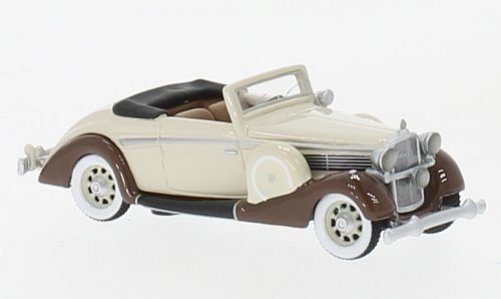 Maybach SW 38 Cabriolet Spohn