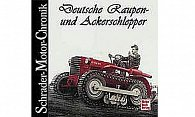 Buch Deutsche Raupen- und Ackerschlepper