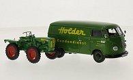 Holder + VW 2er-Set: A20 u. T1b Kasten