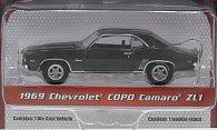 Chevrolet COPO Camaro ZL1