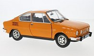 Skoda 110R Coupe