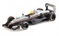 Dallara Mercedes F302