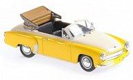 Wartburg 311 Cabriolet
