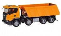 Scania CG 8x4 Baukipper