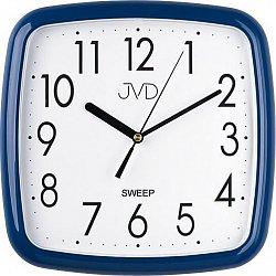 Nástěnné hodiny JVD sweep HP615.12
