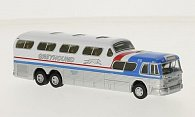 GMC PD4501 Scenicruiser-Greyhound