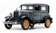 Ford A-Model Tudor