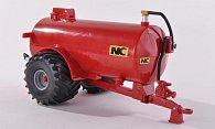 NC Engineering NC 2500
