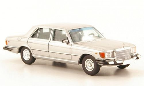 Mercedes 450 SEL (W116)