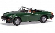 MG B Roadster V8
