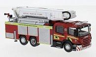 Scania Fire Aerial