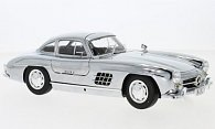Mercedes 300 SL Coupe (W198)