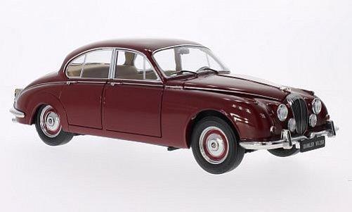 Daimler 250 V8
