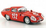 Alfa Romeo TZ 1
