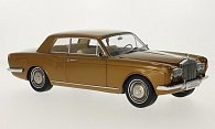 Rolls Royce Silver Shadow MPW 2-Door Coupe