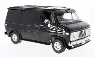 Chevrolet G-Series Van