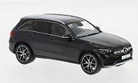 Mercedes GLC (X253) Mopf