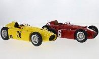 Ferrari + Lancia D50 2er-Set