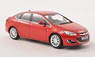 Opel Astra J Limousine